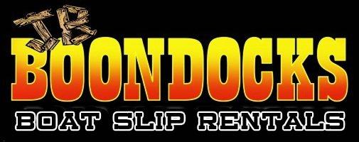 Boat Slip Rentals